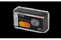 Цветные контактные линзы Frutti Elegant
