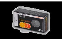 Цветные контактные линзы Frutti Glamorous