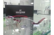 Gold & Wood  R 11.29