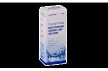 Многофункциональный раствор Crystal Vue объем 130 мл.