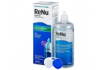 РАСТВОР RENU MULTI PLUS (120 ML + КОНТЕЙНЕР)