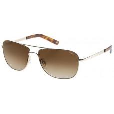 Солнцезащитные очки Inface 9712 923 58/15 с футляром и салфеткой