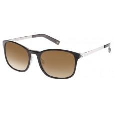 Солнцезащитные очки Inface 9718 935 55/19 с футляром и салфеткой