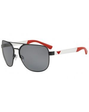 Солнцезащитные очки Emporio Armani 2064 322381 62