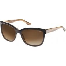 Солнцезащитные очки Inface 9706 911 56/16 с футляром и салфеткой