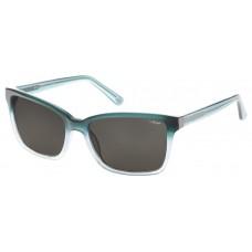 Солнцезащитные очки Inface 9708 916 56/17 с футляром и салфеткой